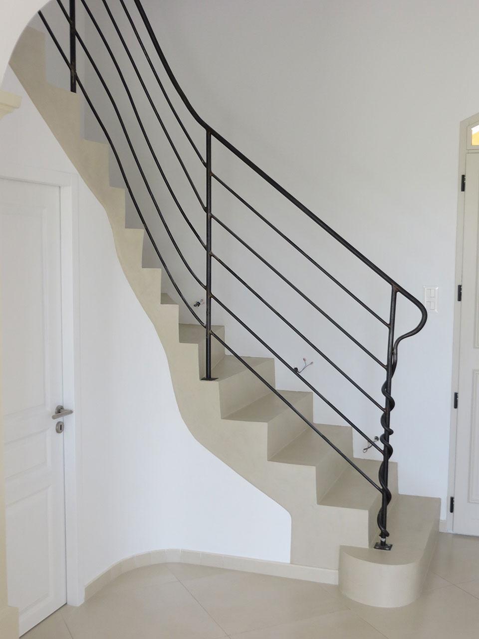 beton cir escalier good escalier exterieur en beton prix dun escalier extrieur travaux with. Black Bedroom Furniture Sets. Home Design Ideas
