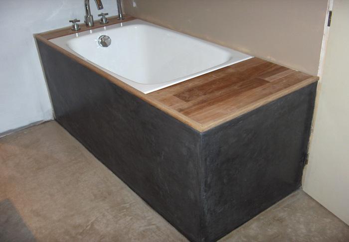 entourage de baignoire latest tablier de baignoire dangle. Black Bedroom Furniture Sets. Home Design Ideas
